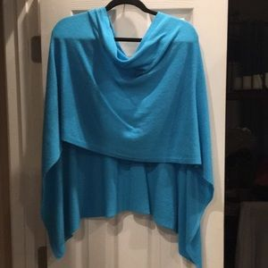 Cashmere sweater; never been worn